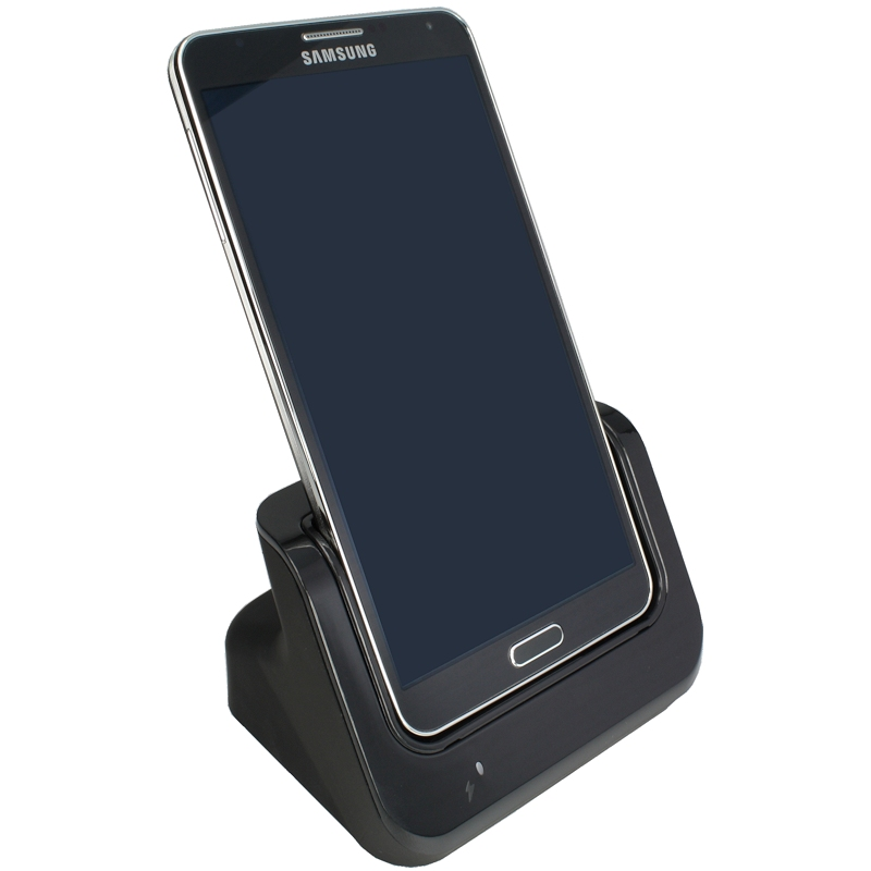 usb dockingstation f r samsung galaxy note 3 mit usb 3 0 akku king blog. Black Bedroom Furniture Sets. Home Design Ideas